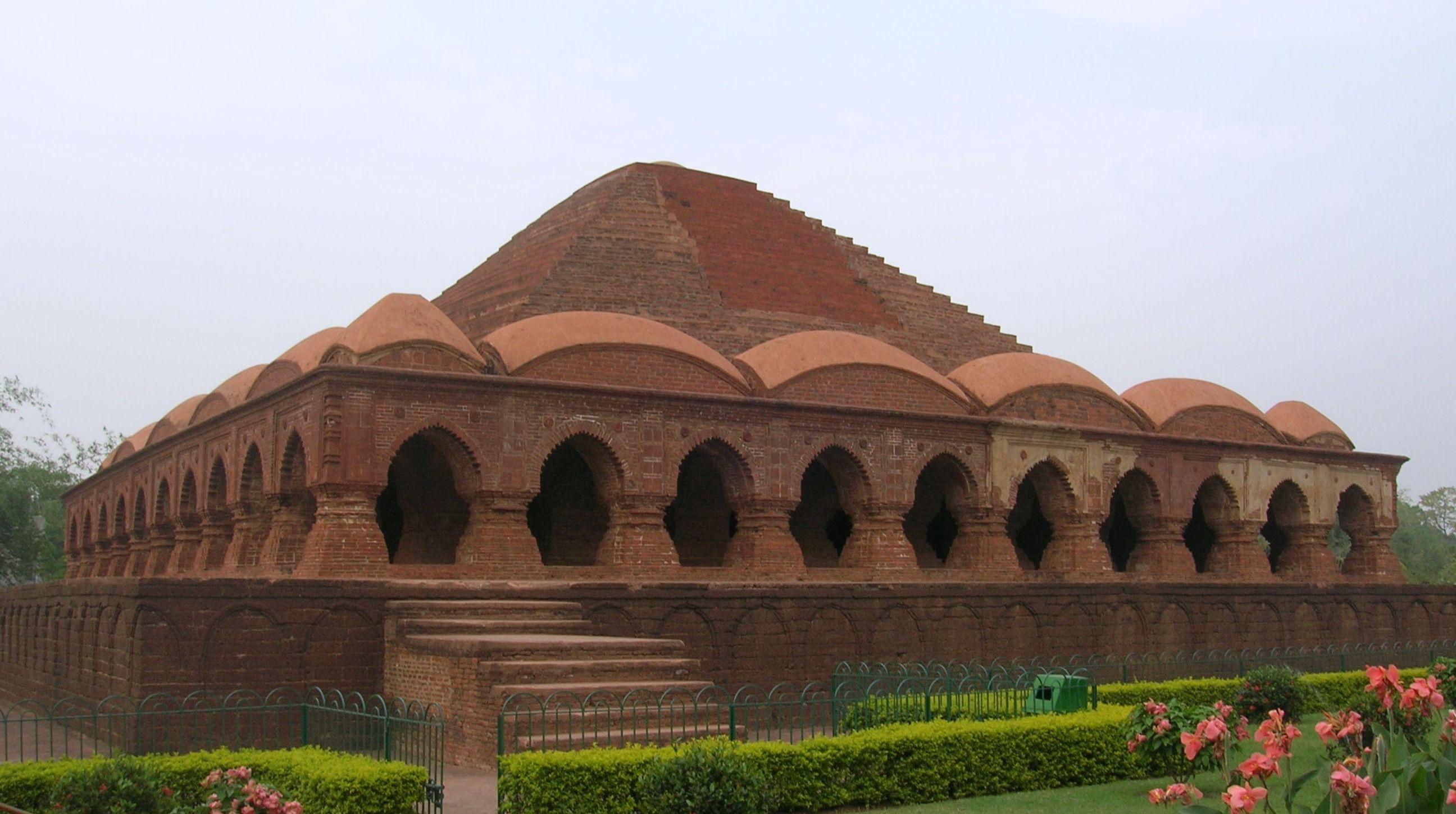 Pre historic bengal