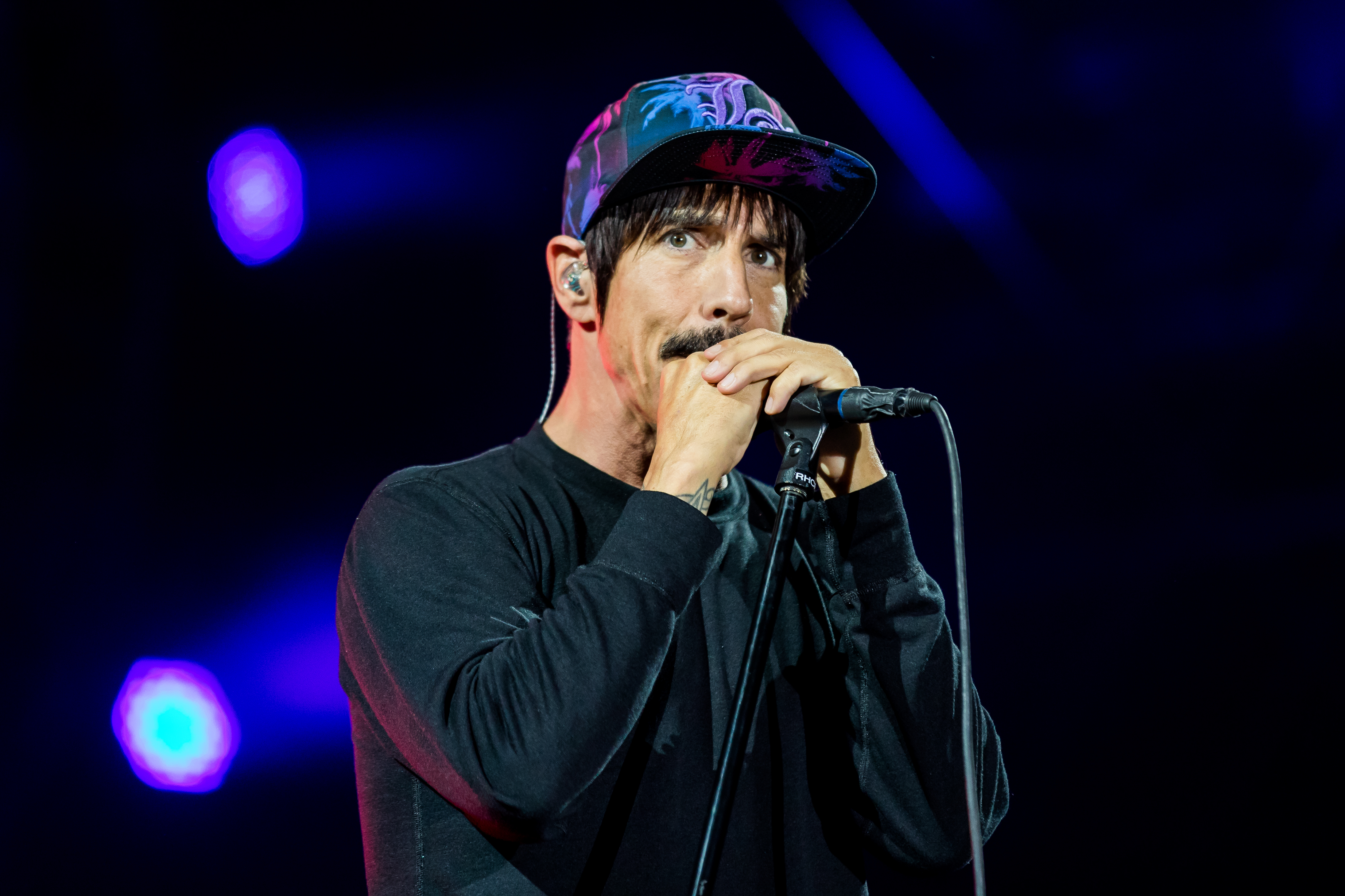 File:Red Hot Chili Peppers - Rock am Ring 2016 ... - photo#16