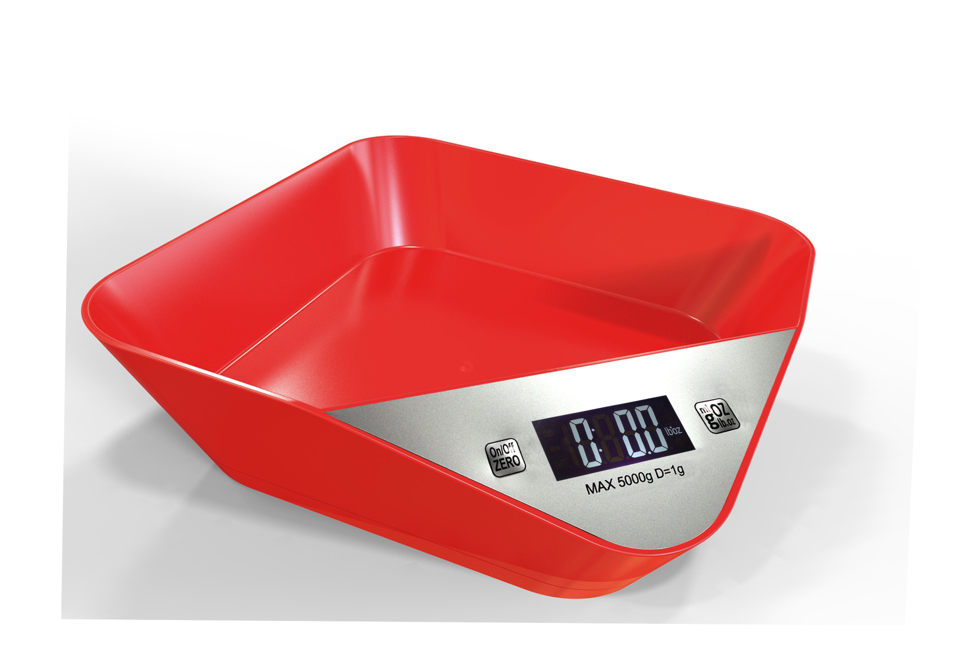 File Red Le K10 Tray Kitchen Scale Jpg