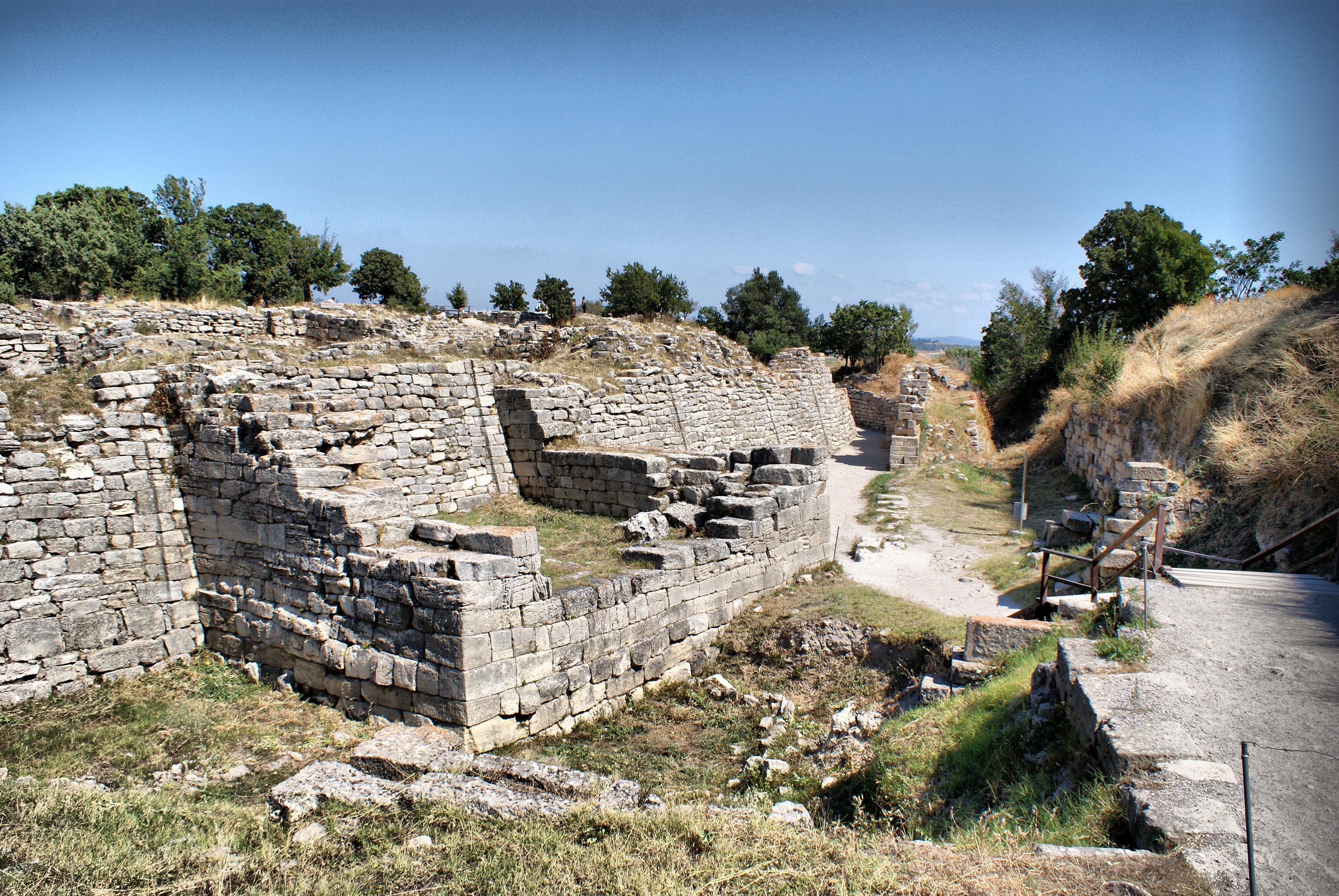 File:Ruins of Troy.jpg