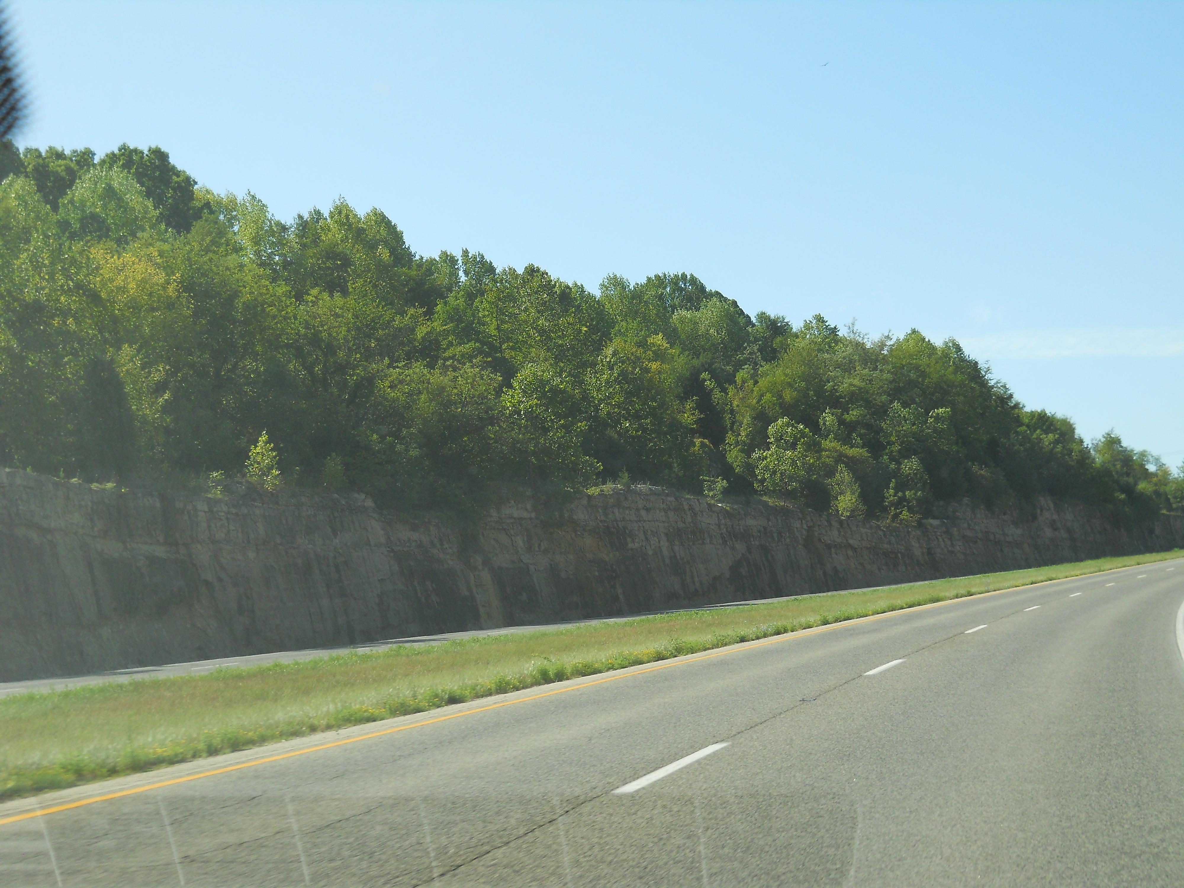 File:SR 37 cutting through Indiana limestone - panoramio jpg