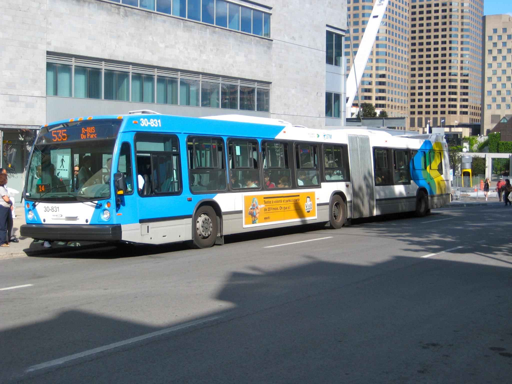 435 reserved lane parc/côte-des-neiges - wikipedia
