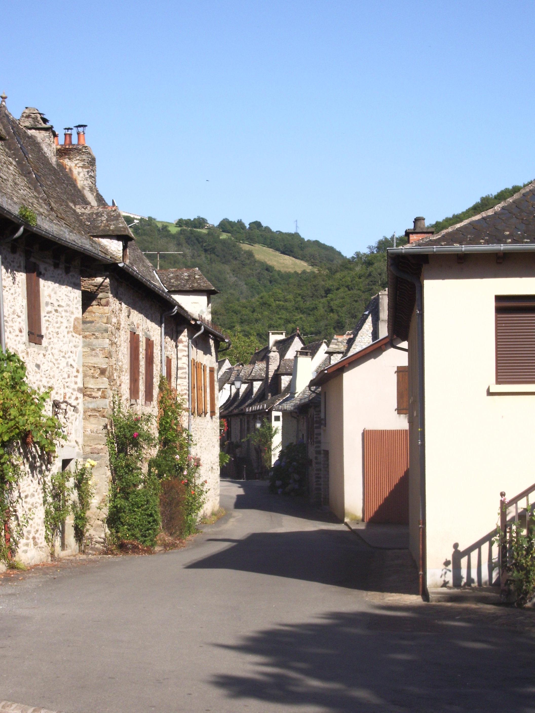 Saint-Parthem