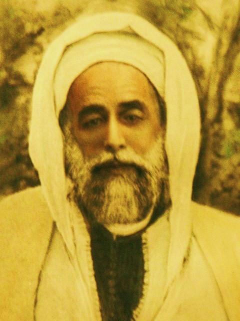 Ahmad al-Alawi - Wikipedia