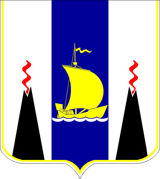 Файл:Sakhalin Oblast Coat of Arms.png