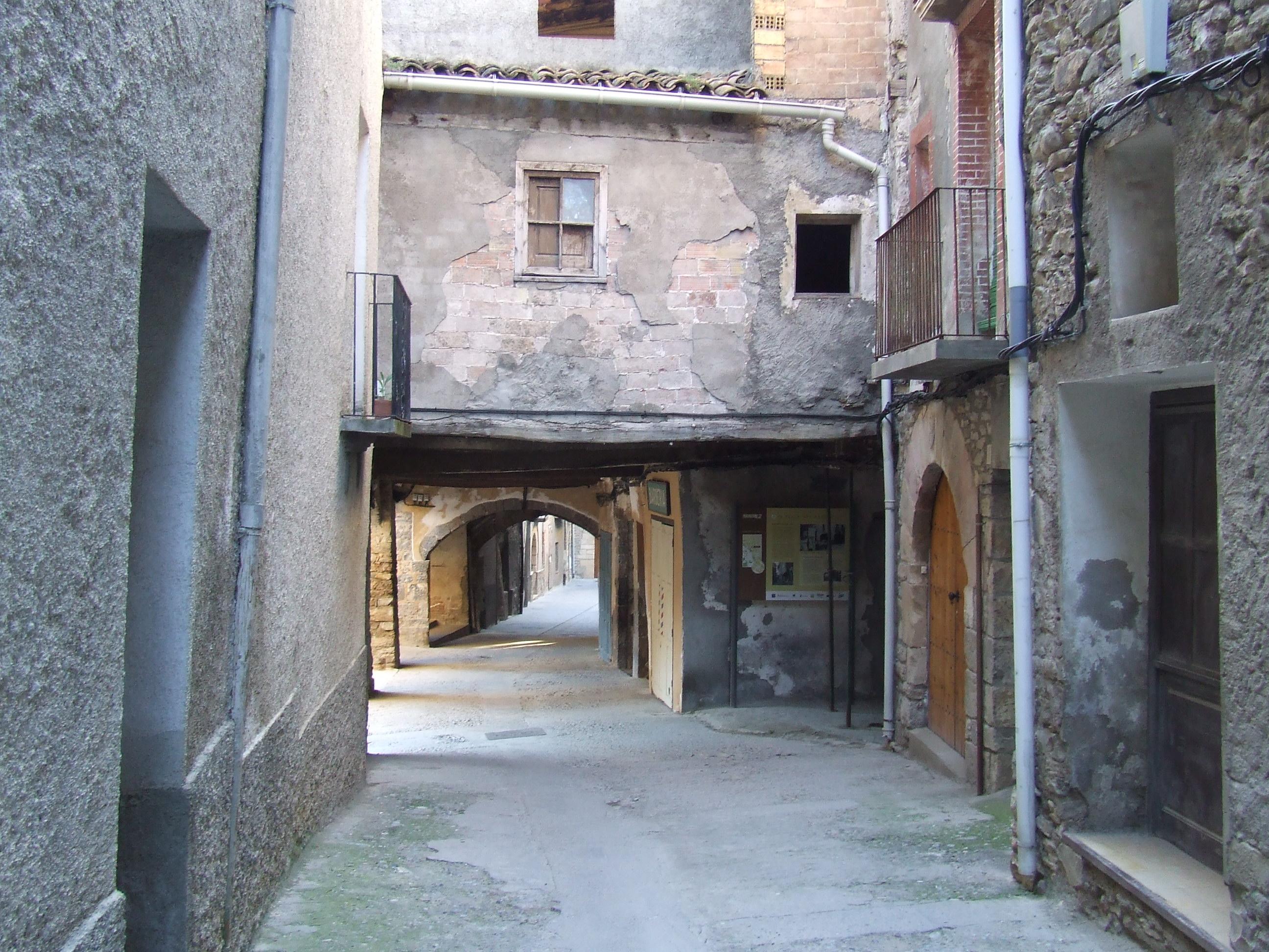 Resultat d'imatges de Salàs de Pallars