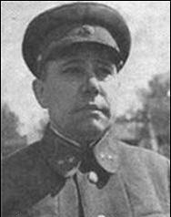 Leonid Sandalov Soviet general