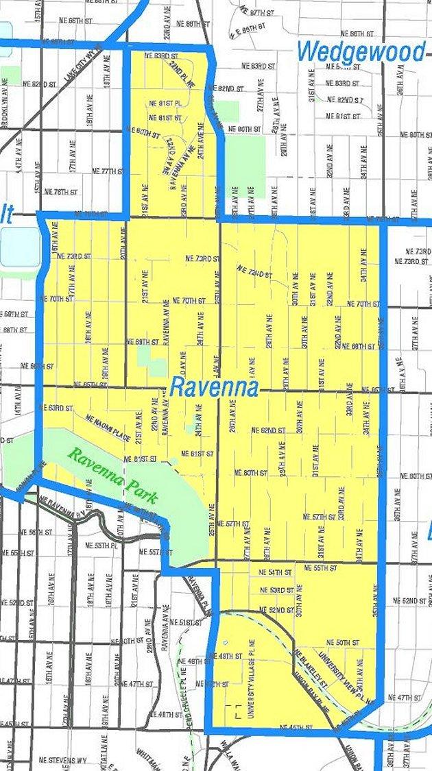 FileSeattle Ravenna mapjpg Wikimedia Commons