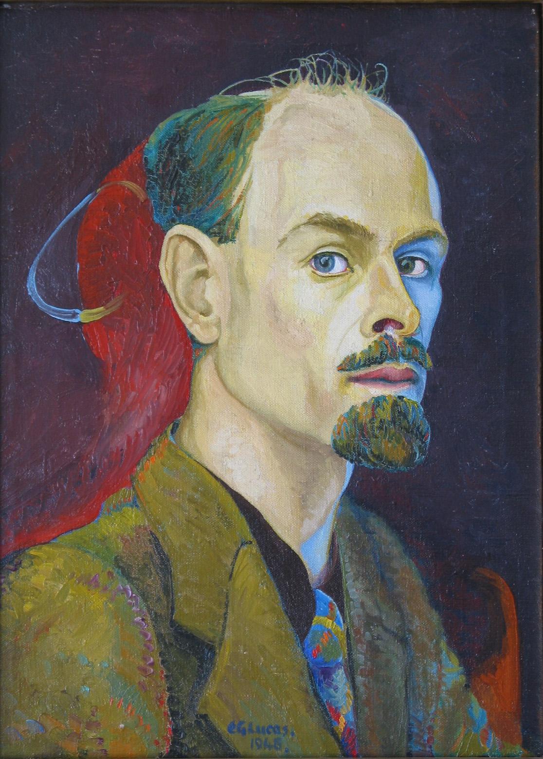 Edwin G Lucas - Wikipedia