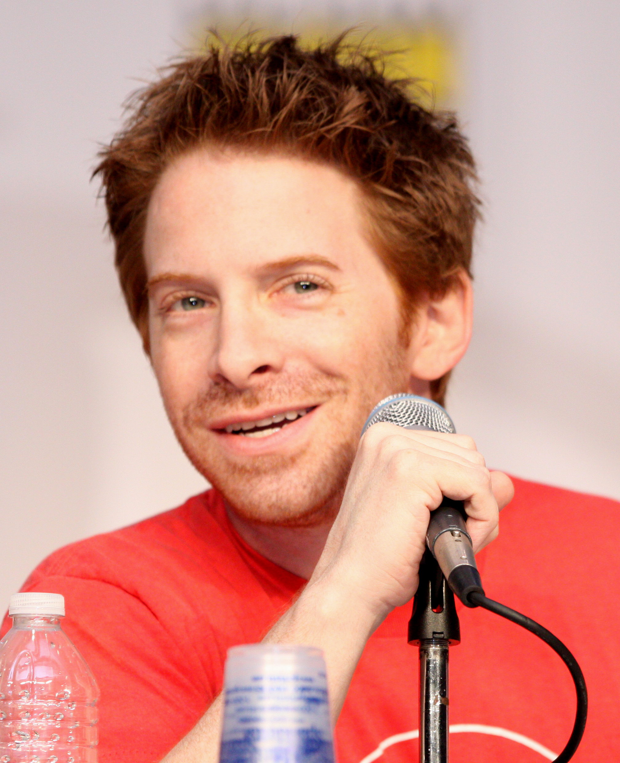 Seth Green earned a  million dollar salary - leaving the net worth at 25 million in 2018