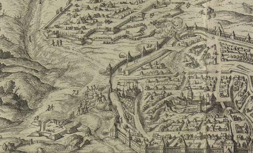 Смоленская война — Википедия