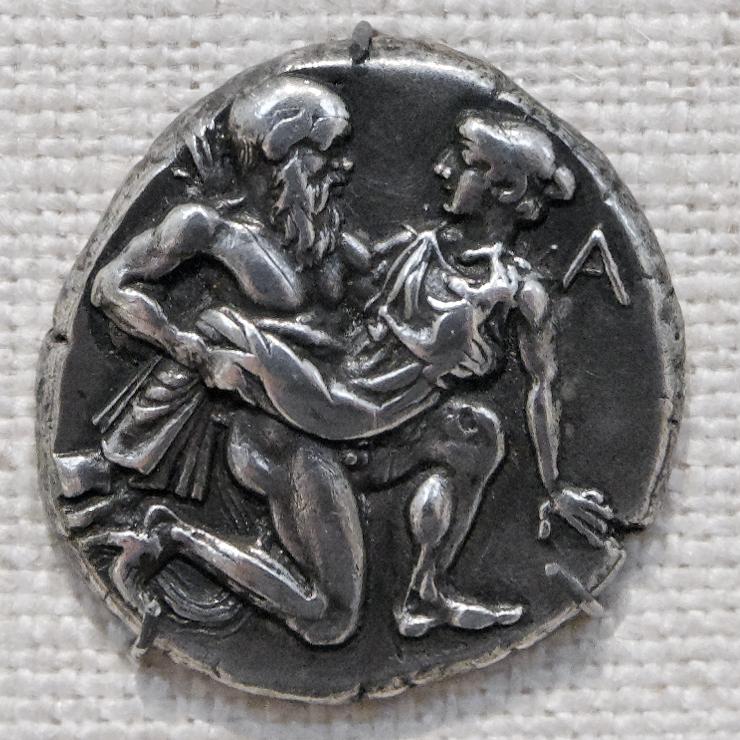 Archilochus solon