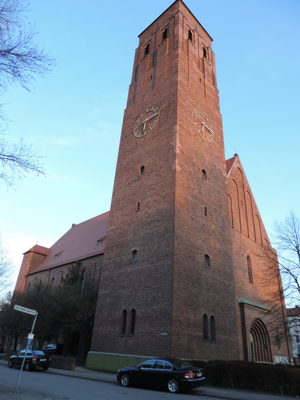 Datei:St. Elisabeth (Augsburg-Lechhausen)02.JPG – Wikipedia