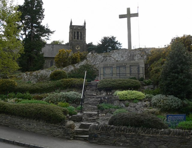 St. Paul's Church, Woodhouse Eaves - geograph.org.uk - 410023