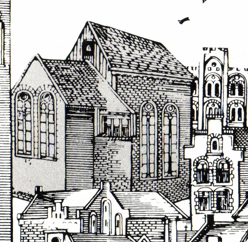 St. Johann auf dem Sande