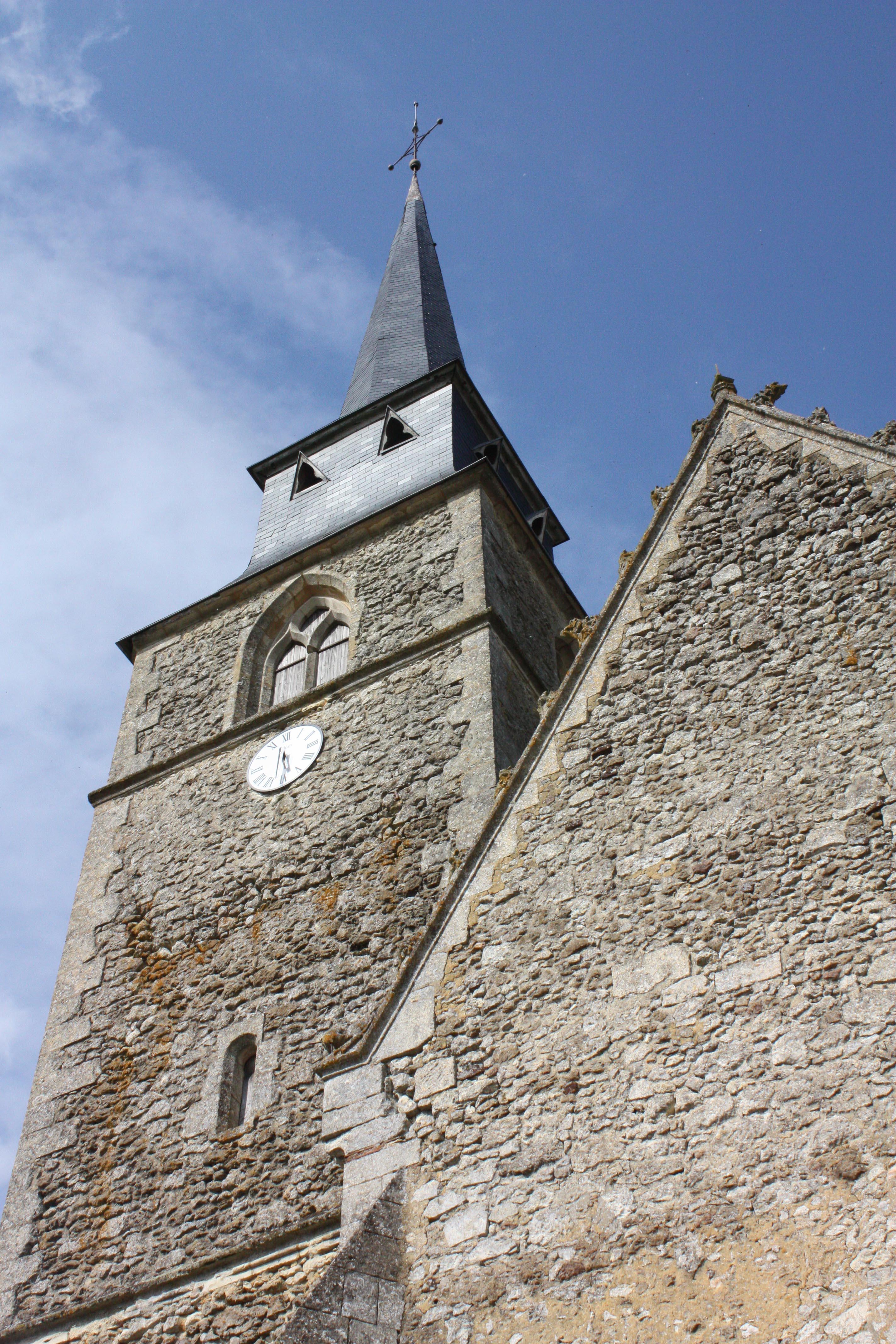 Saint-Ulphace