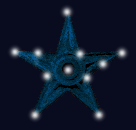 A proposed star for Wikiproject Constellations.