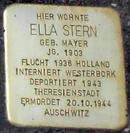 Stolperstein für Ella Stern.jpg