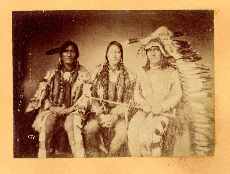 File:Studio portrait of White Antelope a Cheyenne man High Toe a Cheyenne chief and Little Chief a Cheyenne chief.jpg