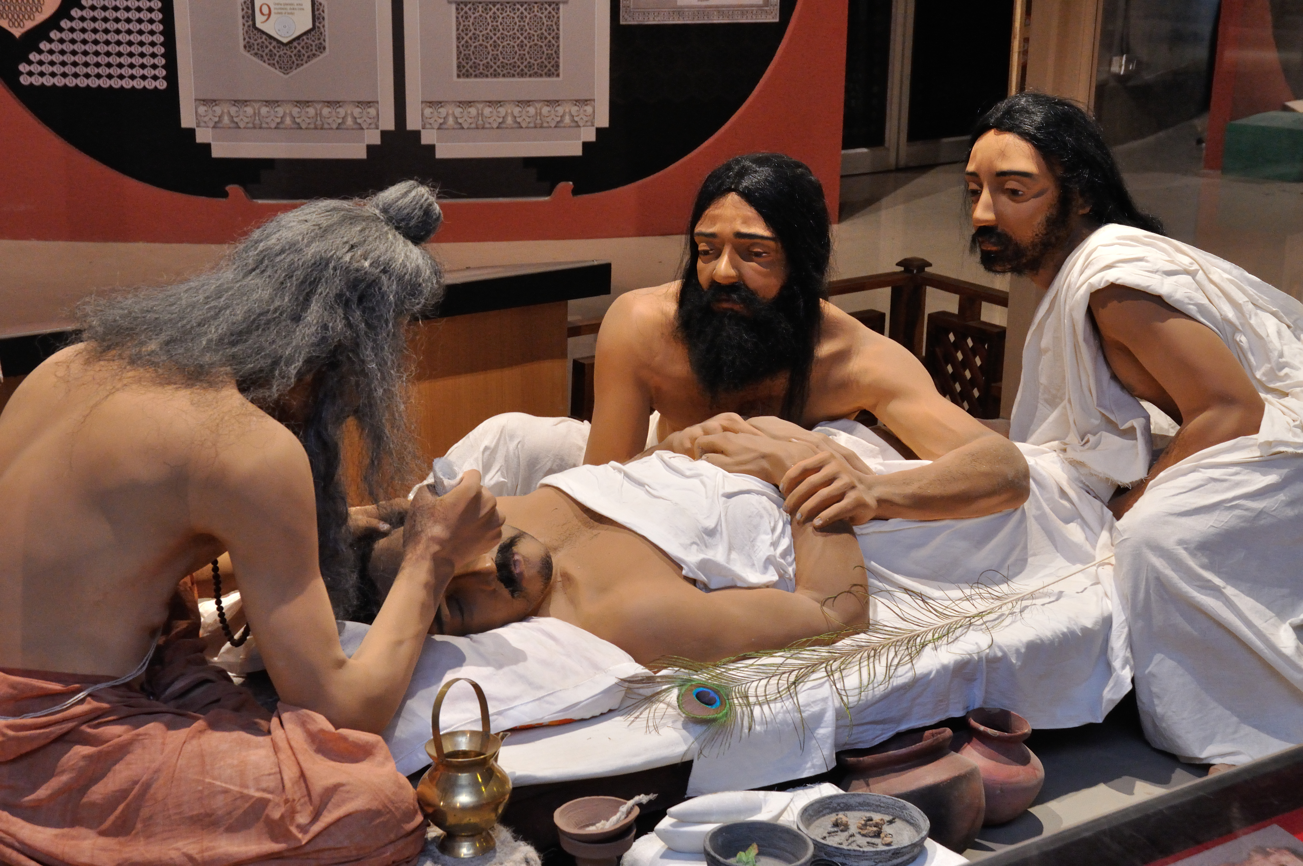 File:Sushruta - Science and Technology Heritage of India ...