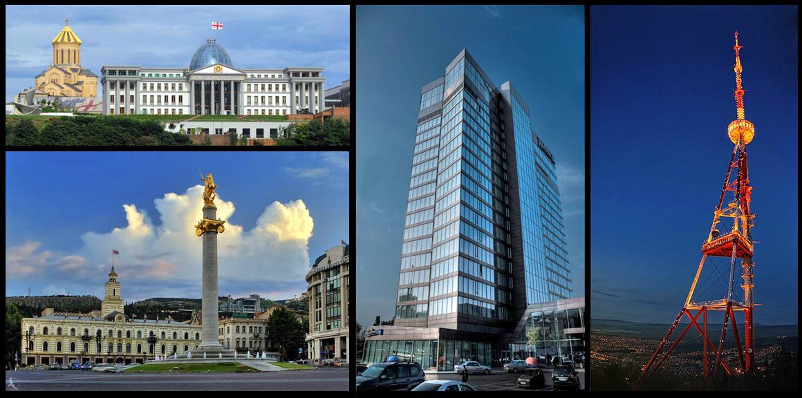 Tbilisi Wikipodróże Wolny Przewodnik Turystyczny