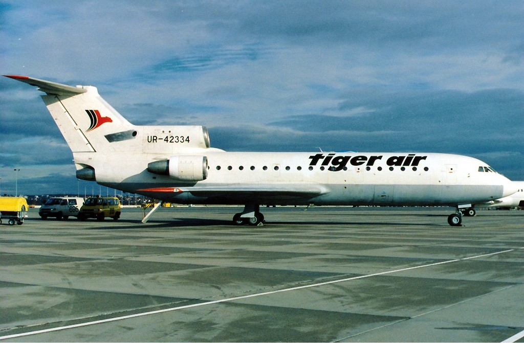 Aerosvit Flight 241 Wikipedia