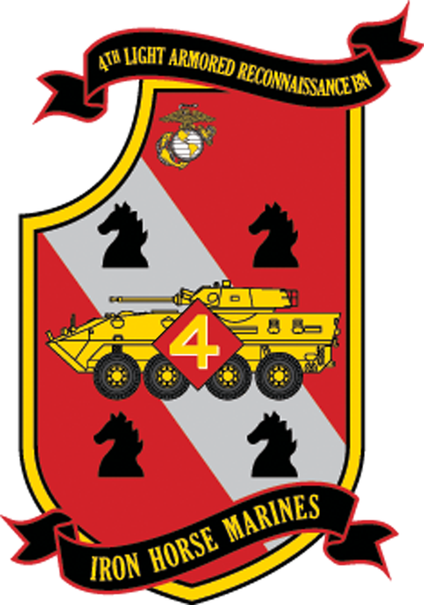 4th Light Armored Reconnaissance Battalion - Wikipedia
