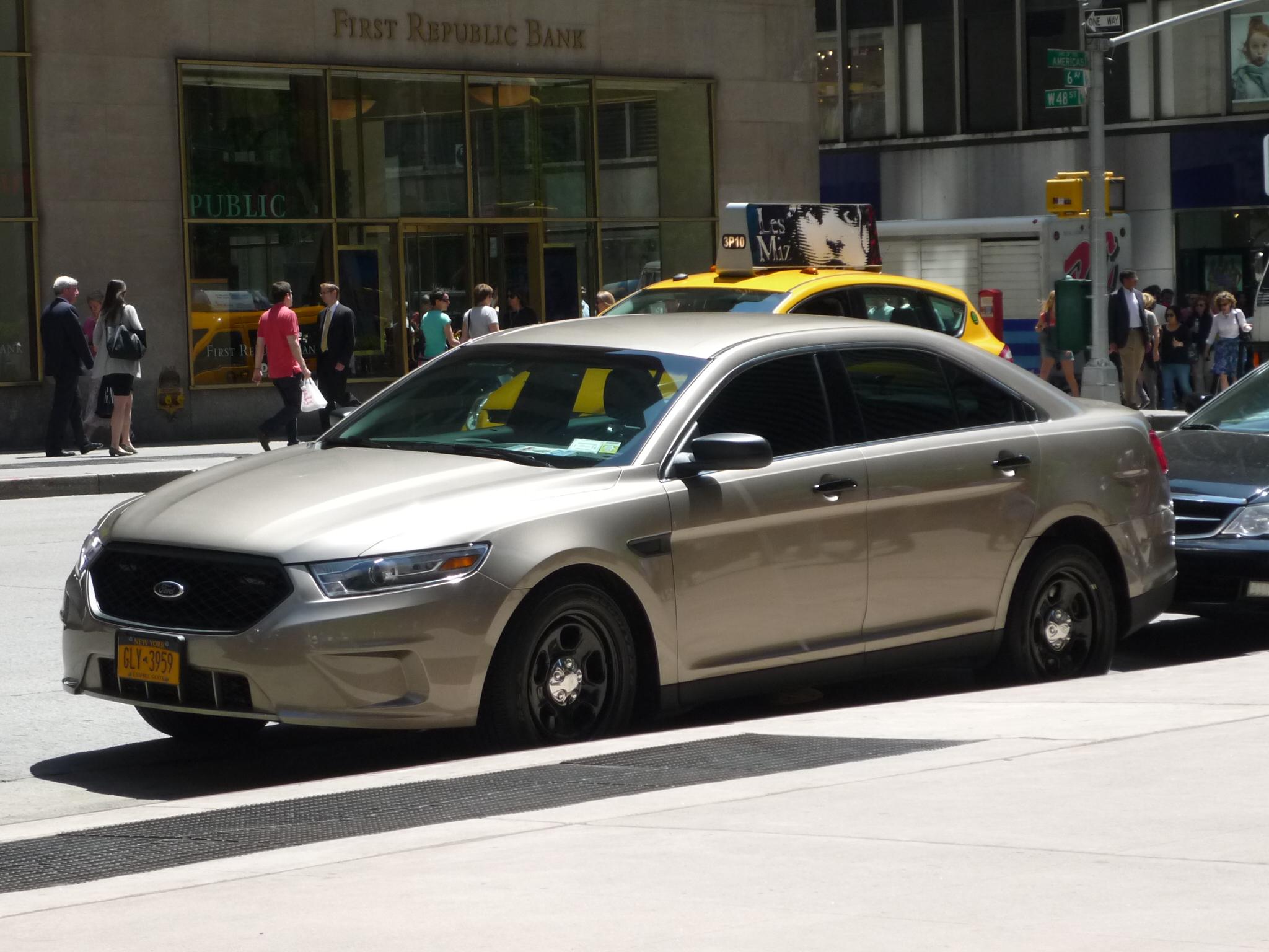Police Car Price Comparison
