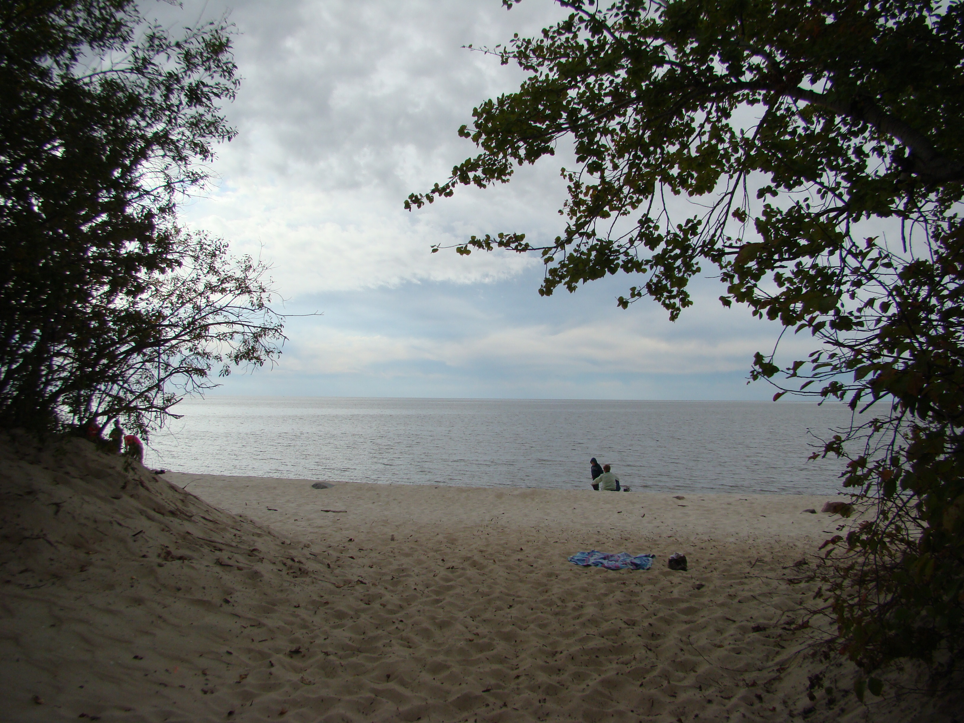File Victoria Beach In Lake Winnipeg Manitoba Canada 6 Jpg