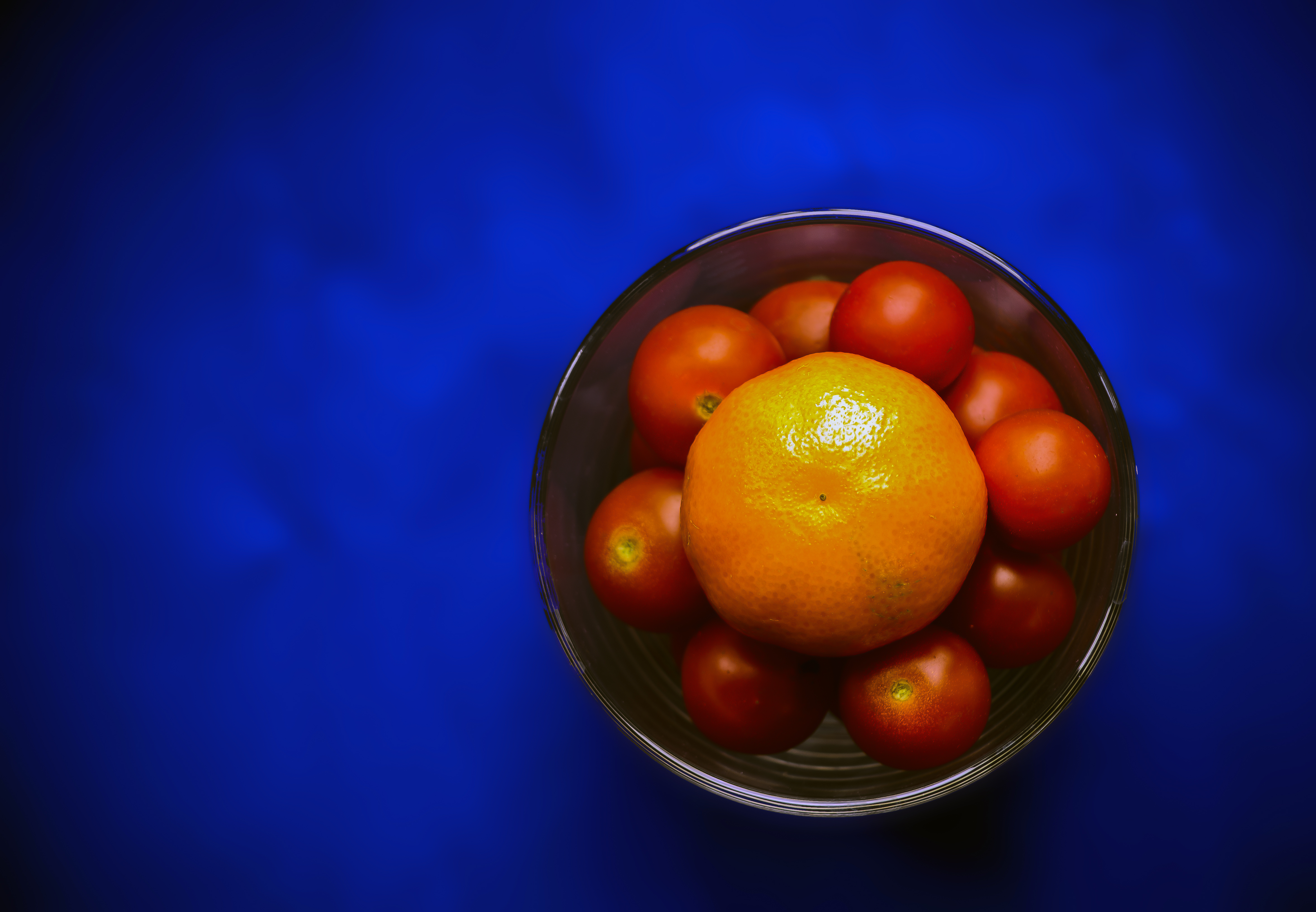 Flickr images reviewed by FlickreviewR 2, Tangerines, Tomatoes