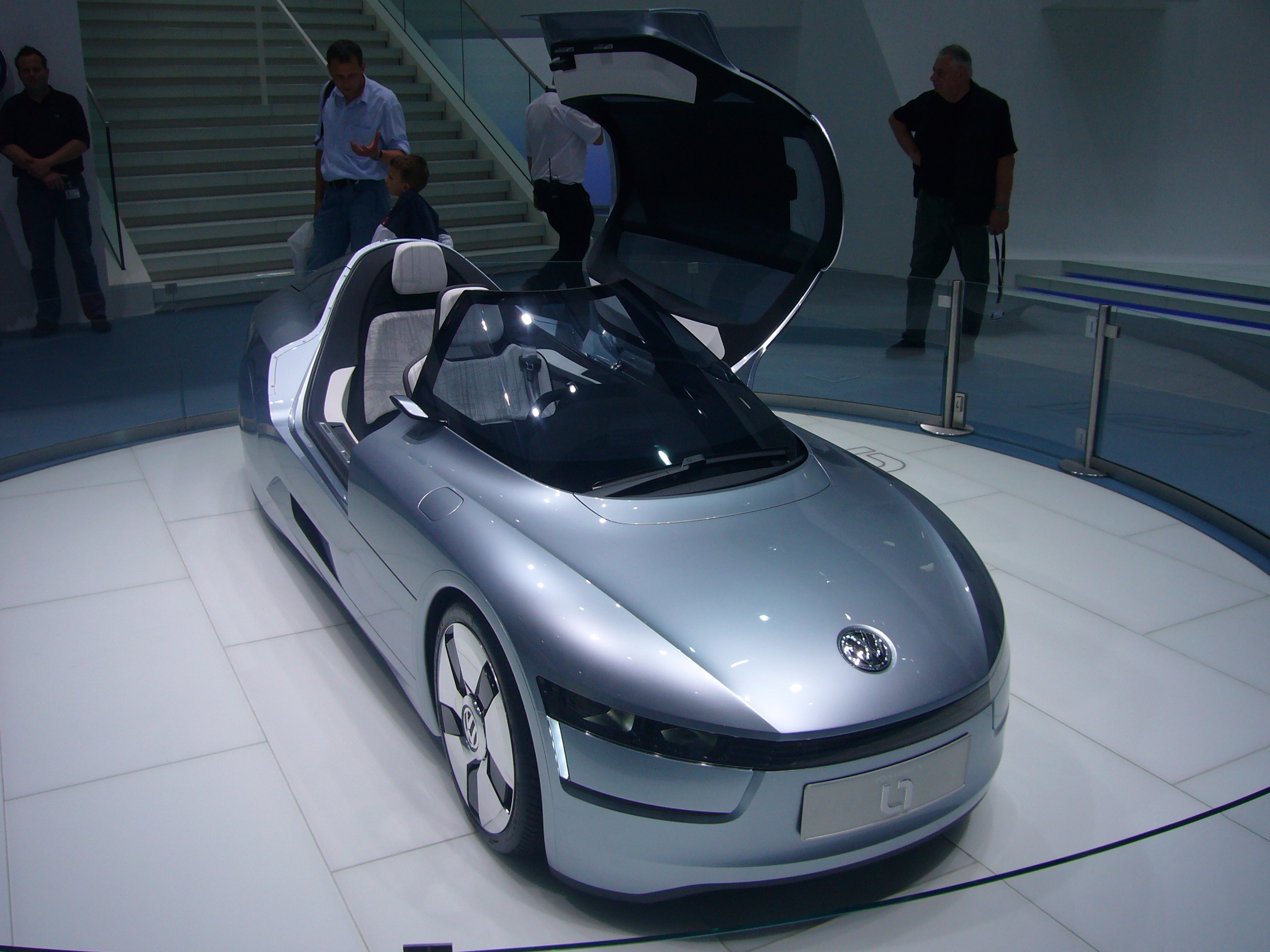 File:Volkswagen L1 (front quarter).jpg - Wikimedia Commons