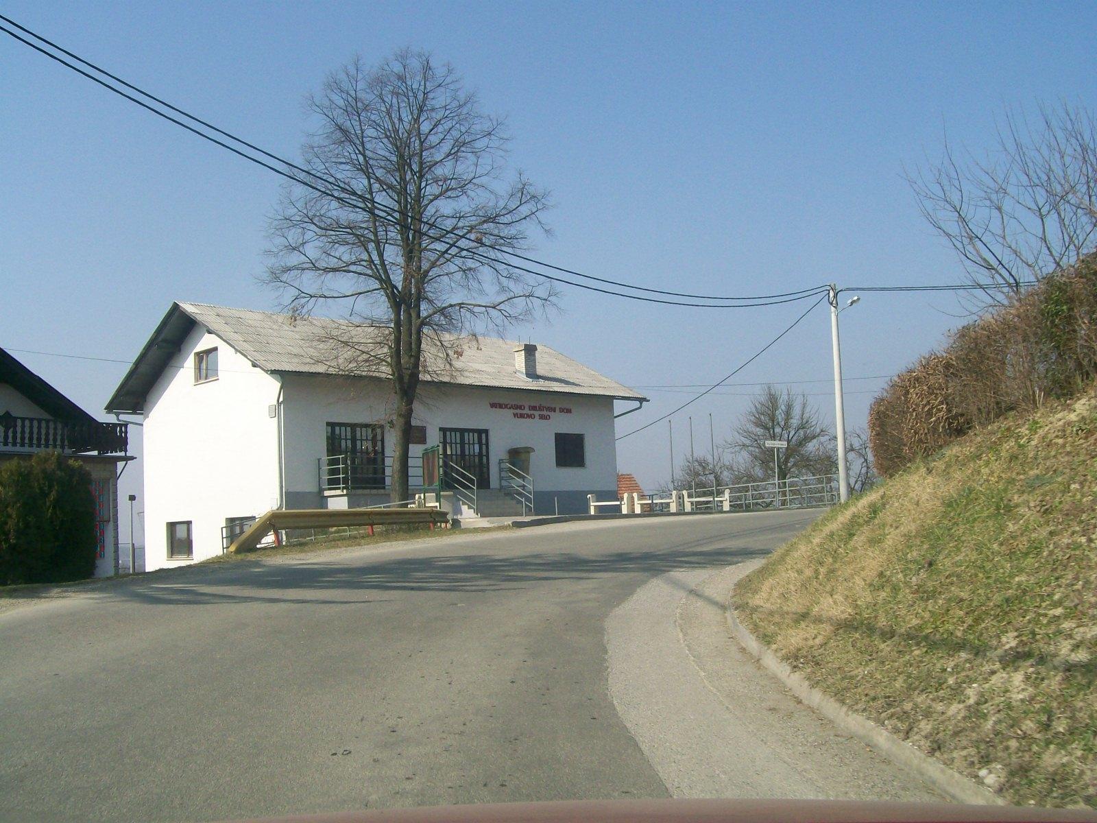 Vukovo Selo