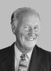 Walter Capps American politician