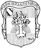Wappen Mark Brandenburg 1945-1952
