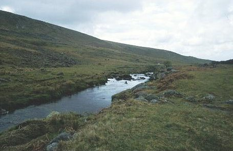 West Okement River - geograph.org.uk - 47707