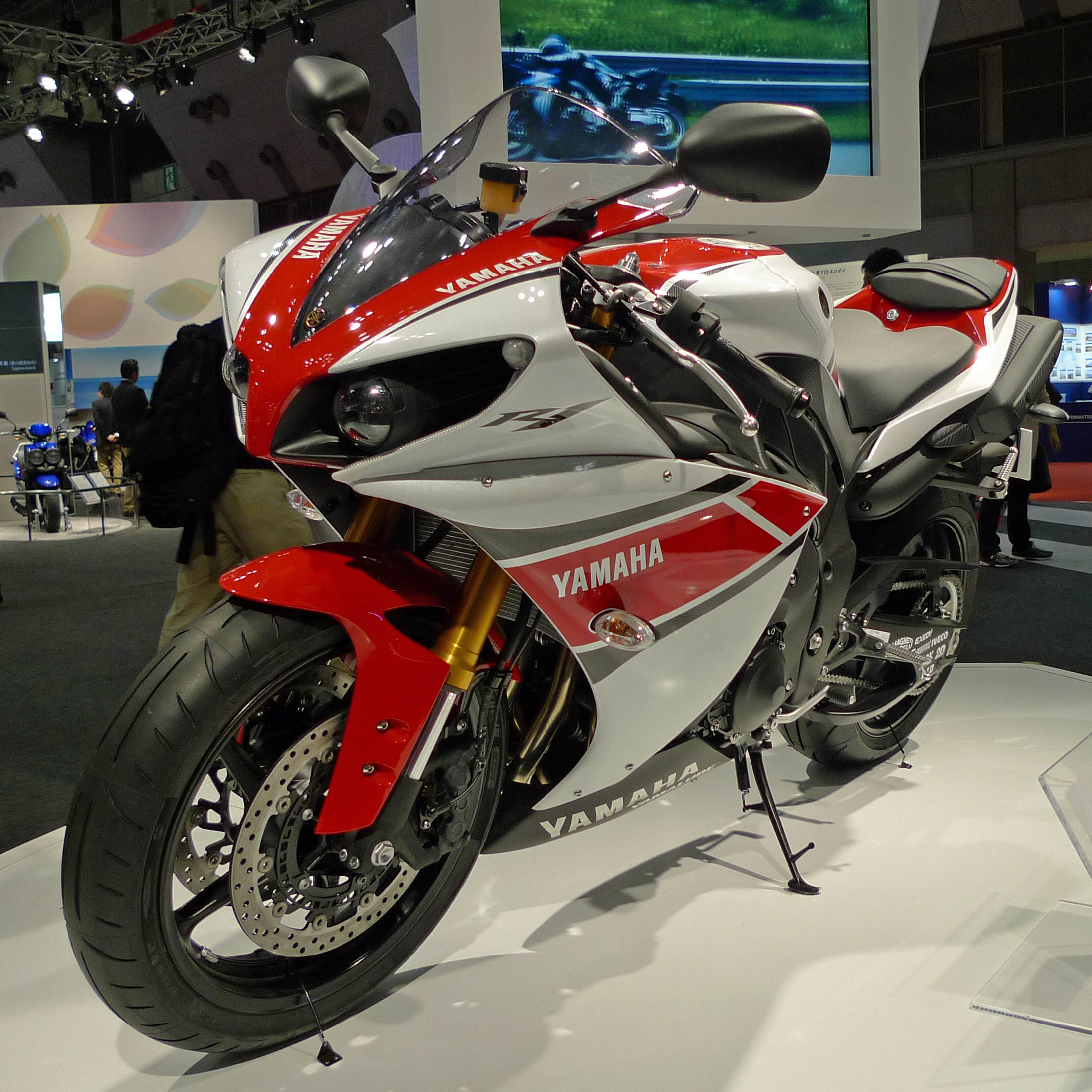 Harga Yamaha R