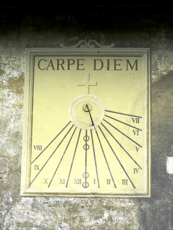 Carpe Diem Wikipedia