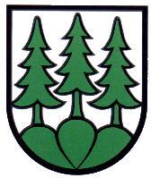 Coat of arms of Zimmerwald