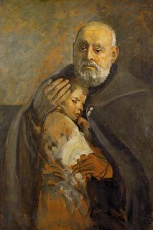 Życiorys - Brat Albert Chmielowski