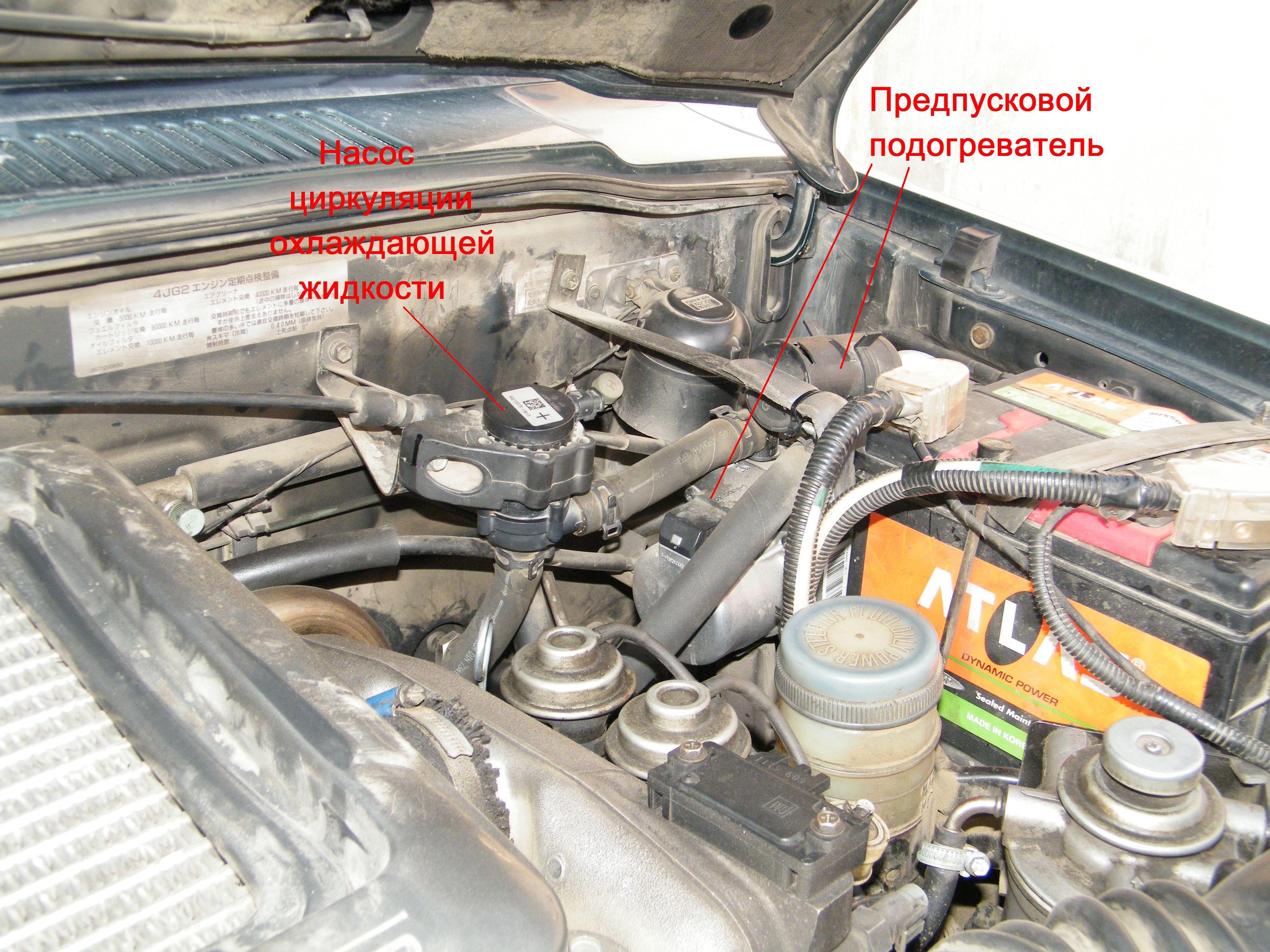 Файл:Предпусковой подогреватель дизельного двигателя ф3.JPG