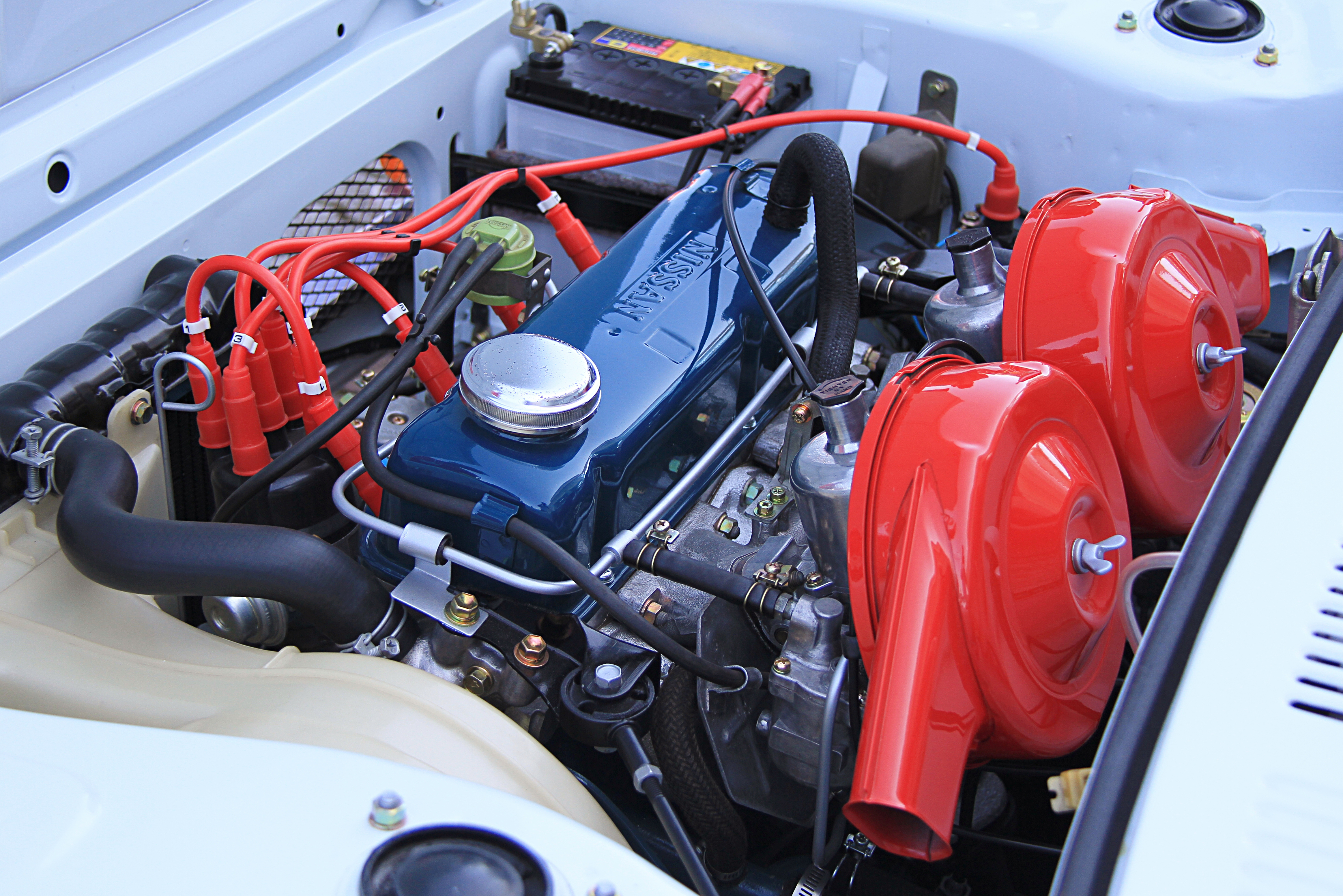 Nissan A engine - Wikiwand
