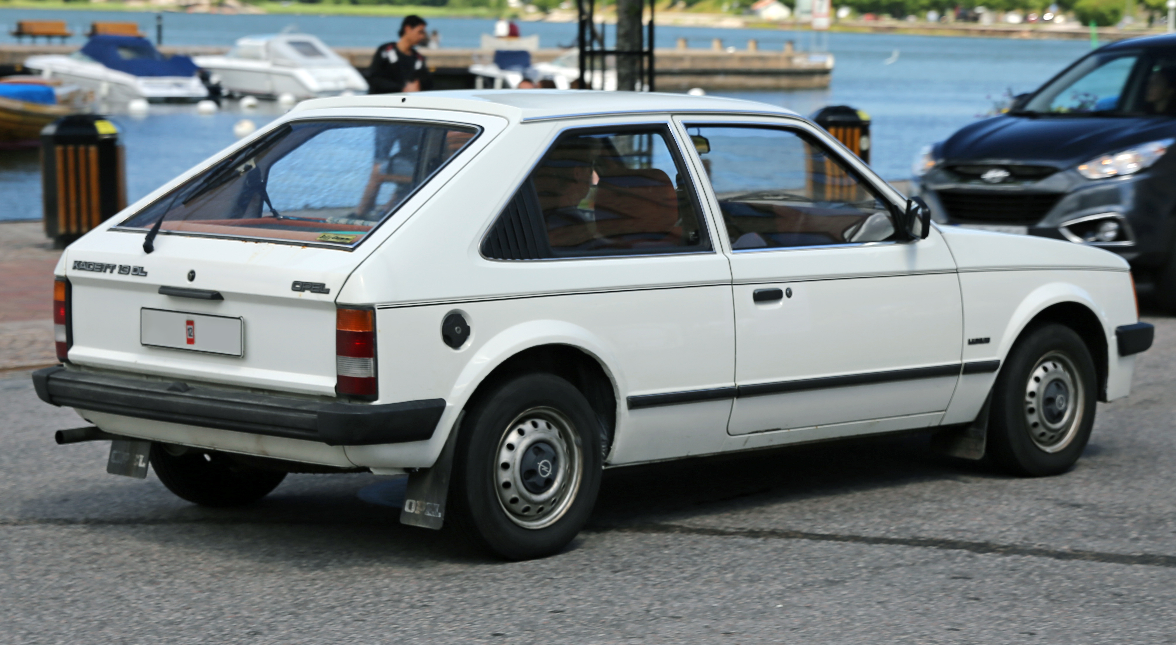 Suzuki Dr Rear Shock