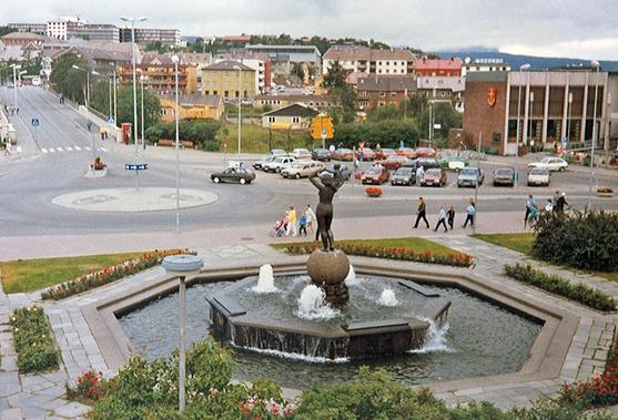 gratis date Narvik