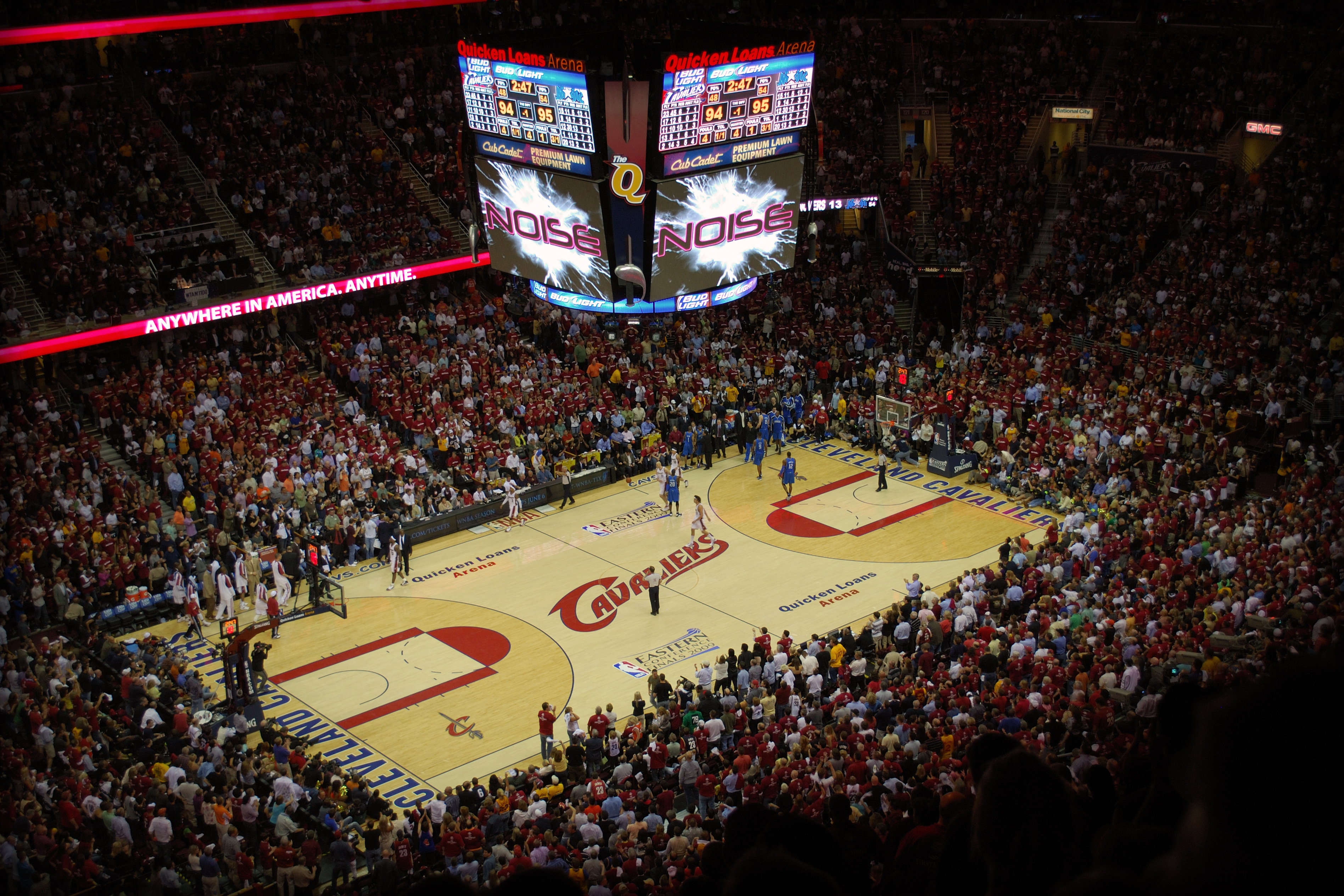 2014-15 NBA Finals: Cleveland Cavaliers vs San Francisco ...