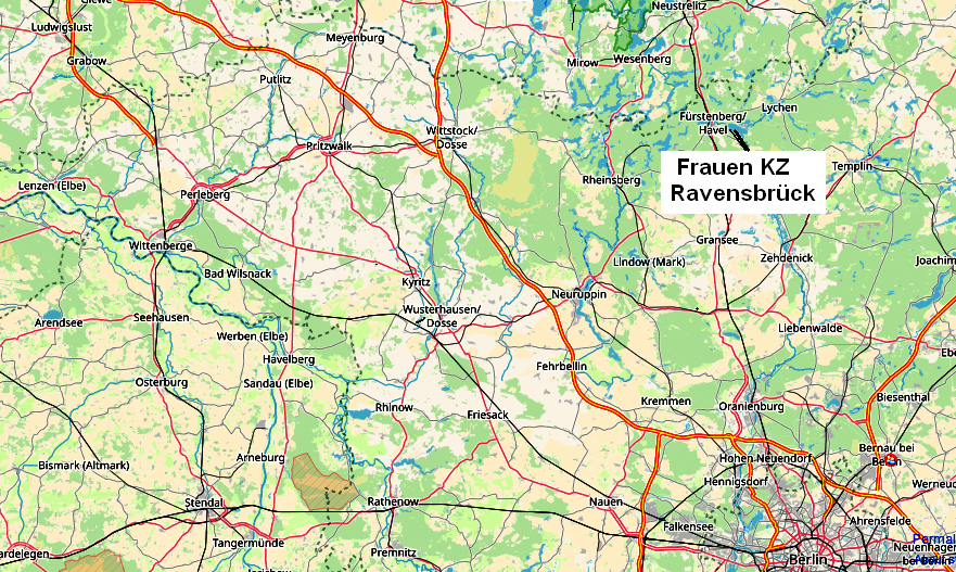 Kz Ravensbrück Wikipedia