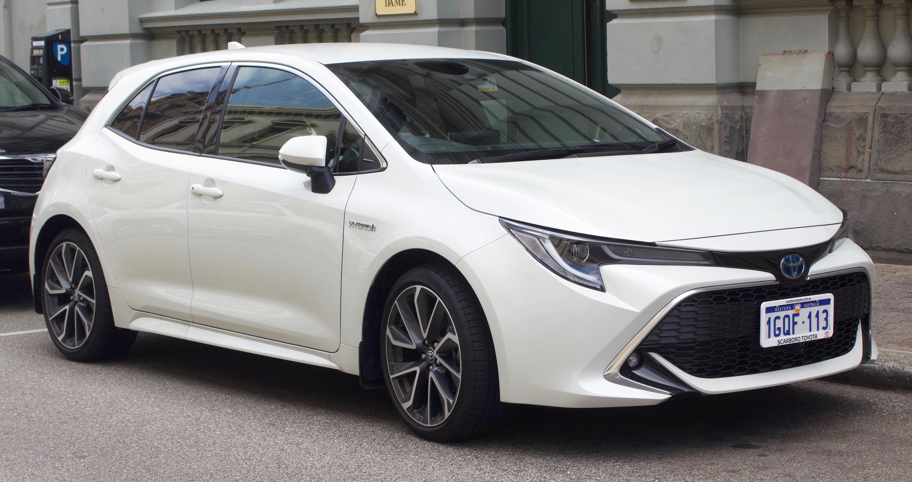 Kelebihan Kekurangan All New Corolla Harga