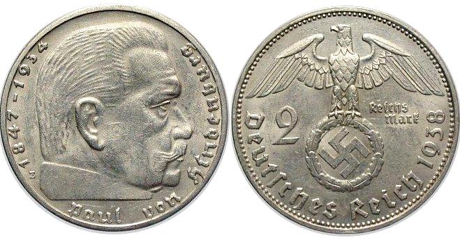 Reichsmark Wikiwand