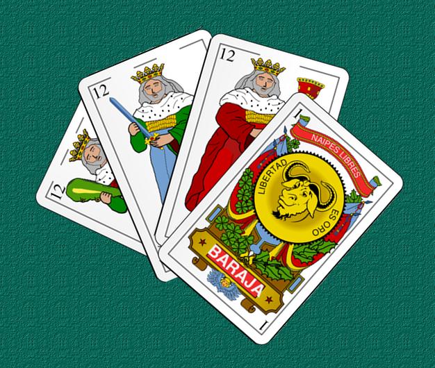 Mus Board Game