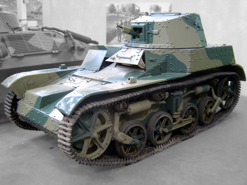 AMR 33 at Saumur museum