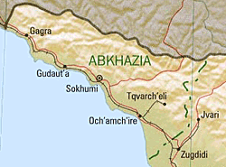 Abkhazia summary map.png